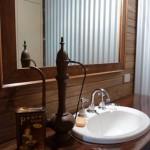 Coby's Barn - vanity